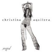 Christina Aguilera | Stripped