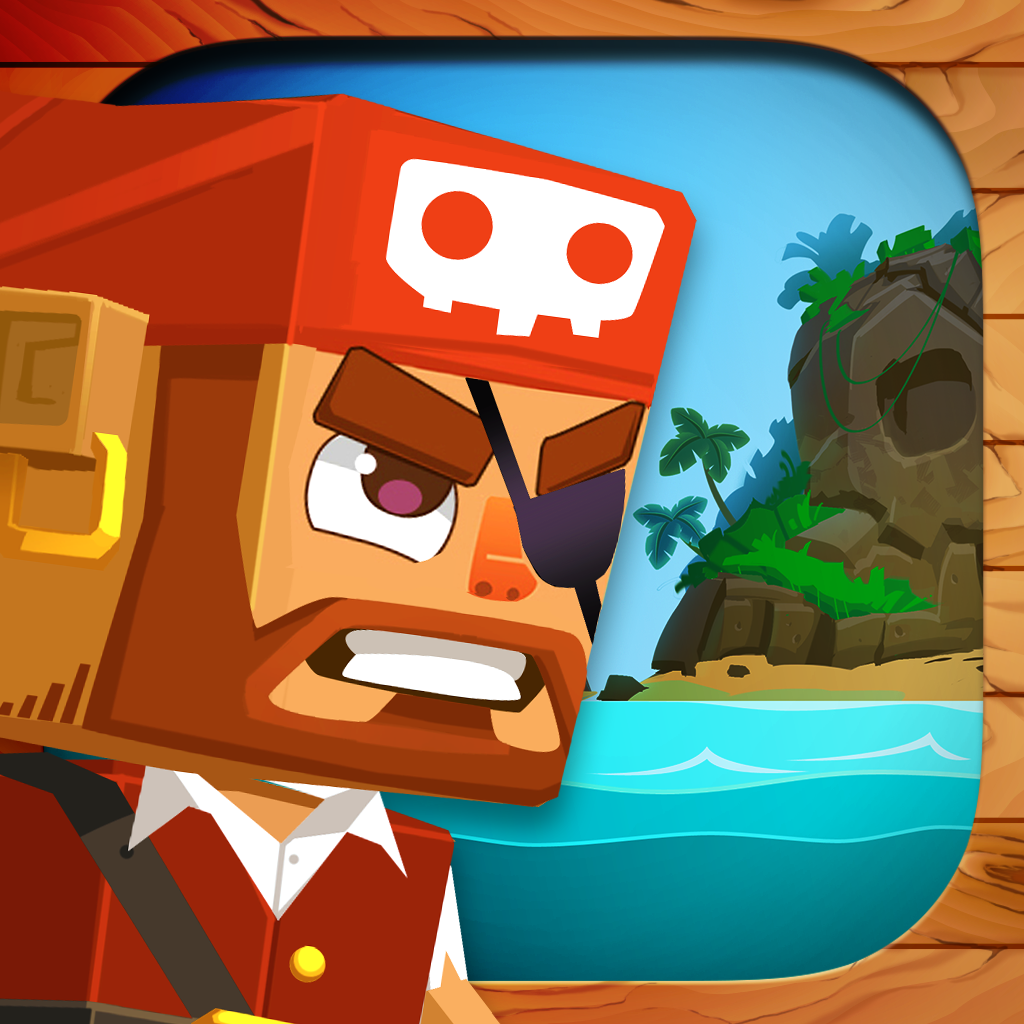 Pirate Bash iOS